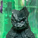 ケロニア 絶版品 ウルトラ怪獣シリーズ ソフビ 人形 フィギュア 怪獣 ウルトラ怪獣500 シリーズ ライブサイン ガシャポン