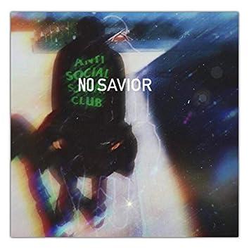 NO SAVIOR