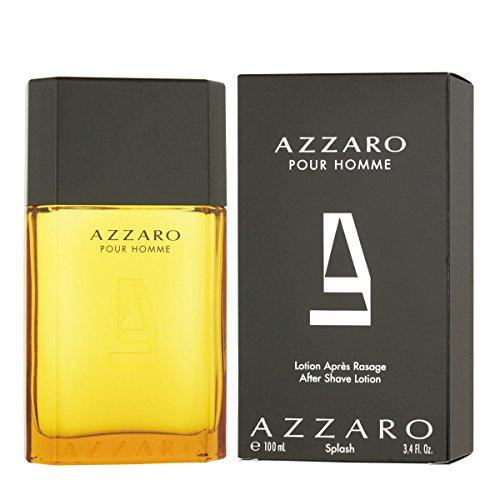 Azzaro pour Homme Aftershave Loción 100ml para Hombre