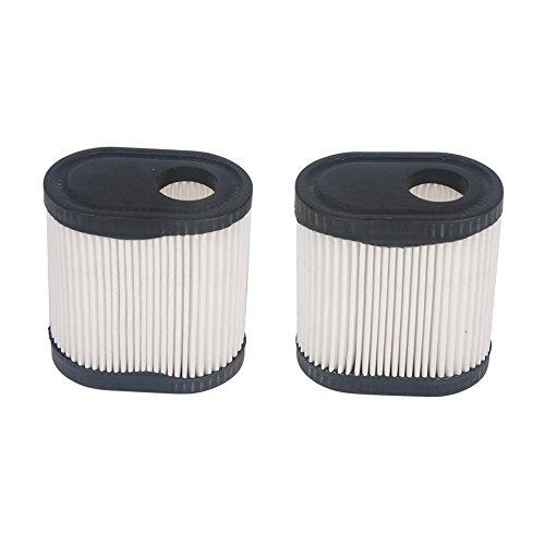 # 17211-ZL8-003 /& 17211-ZL8-000 Beehive Filter Aftermarket Lot de 2 Filtre /à air pour Honda GC135 gcv135 GC160 GCV160 gc190 gcv190 GX100 Moteur 17211-ZL8-023