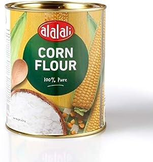 Al Alali Corn Flour - 450 g