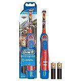 Oral-B Stages Power - Cepillo de dientes electrico (diseño puede variar)