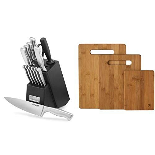 Best cuisinart 15 piece knife block set review 2021