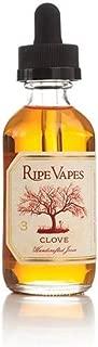 Ripe Vapes CLOVE 60ml リキッド 電子タバコ VAPE 当店オリジナルベイプバンド付き