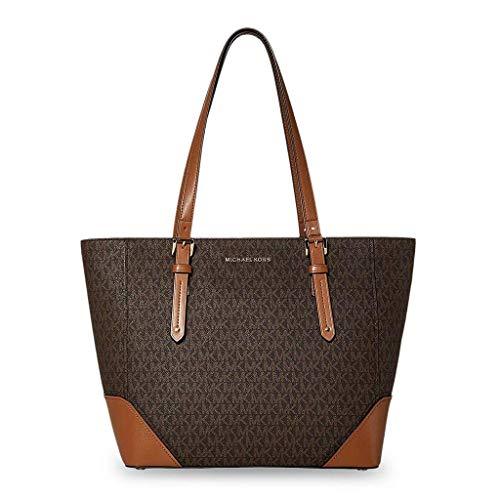 Gender: Woman Type: Shopping bag Internal pockets: 5 External pockets: 1 Width:42cm, Height: 29cm, Depth: 16cm