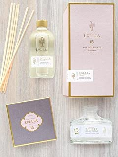 Lollia Another quiet day poetic license diffuser