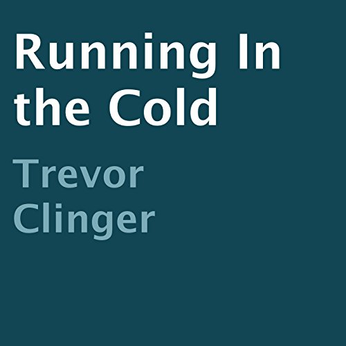 Running in the Cold cover art