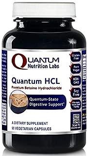 quantum hcl