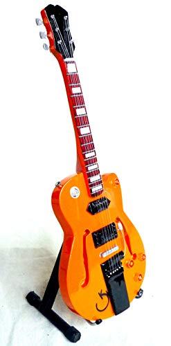 Guitarra en miniatura decorativa Guitarra Guitar Harley Benton 26 ...