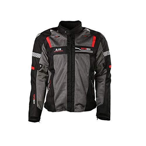 RTVZ motorjassen voor mannen reflecterende motorjas vrouwen collectie bescherming apparatuur waterdichte motorjassen