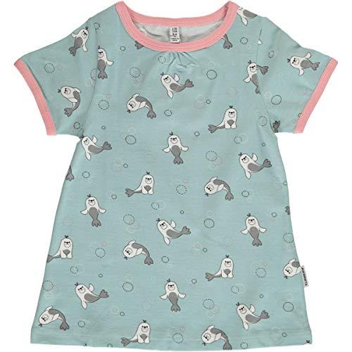 Maxomorra Baby T Shirt Bio Baumwolle Robbe (86/92)