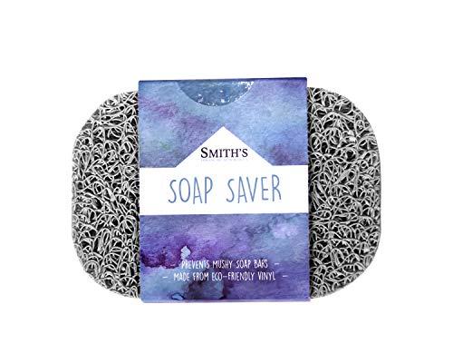 Smith's Seifenschoner/Seifenheber | umweltfreundlich (Farbe: Grau)