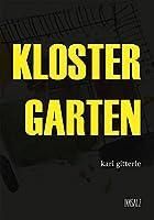 Klostergarten: Kriminalroman