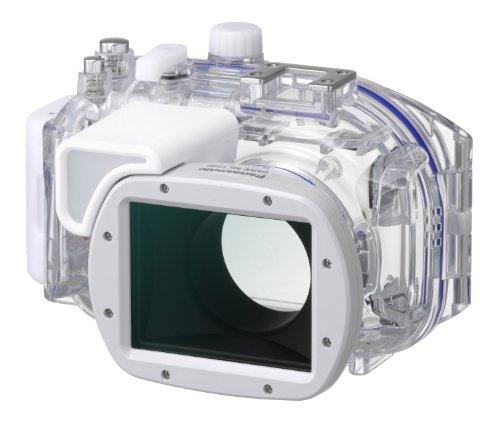 Panasonic DMW-MCTZ20E Unterwassergehäuse für DMC-TZ22 / TZ18