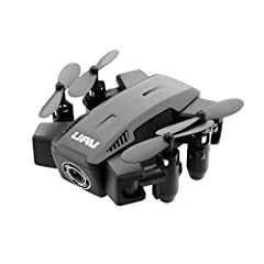 High-definition camera, Support FPV real-time aerial photography Pressure Attitude Hold Real-time Graphics, VR Matchable VR Glasses Avaliable It is a fantastic gift for sport lover, for yourself, for drone lover, for your boys