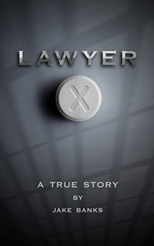 LAWYER X A True Story product image
