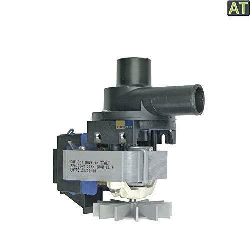 LUTH Premium Profi Onderdelen Pomp voor AEG 899645423789/3 voor wasmachine
