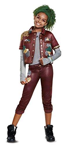 Disguise Z-O-M-B-I-E-S Classic Eliza Zombie Disfraz para niños, Rojo, X-Large/(14-16)
