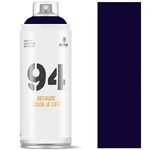 Pintura en spray MTN 94 RV-27 Violeta Vampiro 400ml