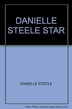 Hardcover DANIELLE STEELE STAR Book
