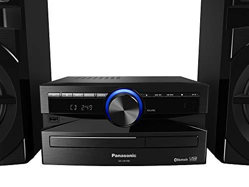 Panasonic SC-UX100E-K