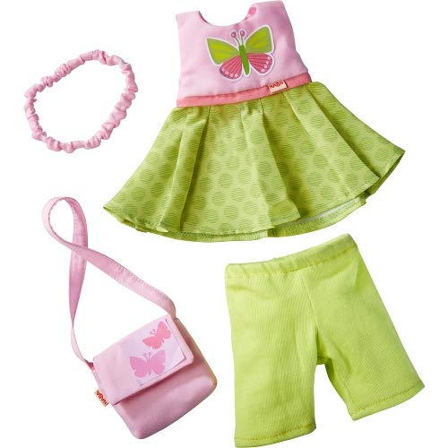 Haba 304253 Kleiderset Schmetterling
