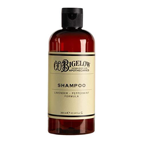 C.O. Bigelow Lavender Peppermint Shampoo, 10.14 Fluid Ounces