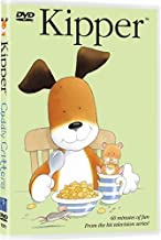 Kipper - Cuddly Critters by Martin Clunes