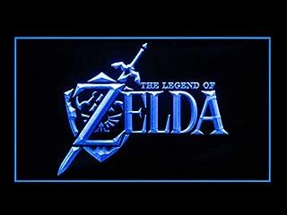 The Legend Of Zelda Advertising Led Light Sign