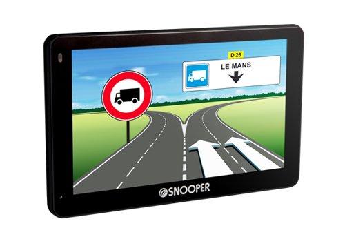 Snooper PL 2200 Truckmate GPS Eléments Dédiés...