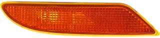 Make Auto Parts Manufacturing - S-CLASS 07-09 FRONT SIDE MARKER LAMP RH, Lens and housing - MB2533102