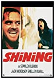 THE SHINING - STANLEY KUBRICK – Imported Movie Wall