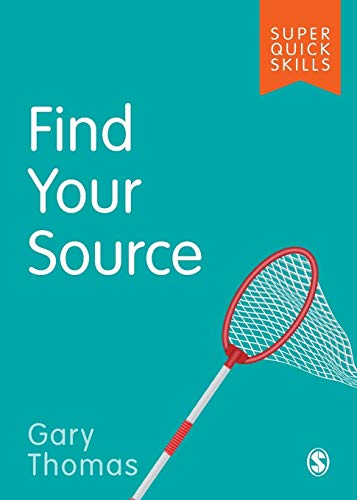 Download Find Your Source (Super Quick Skills)