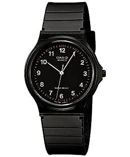 Reloj Casio para Hombre MQ-24-1BLLGF