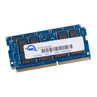 【国内正規品】OWC Memory Upgrade Kit Mac mini Late 2018(OWCメモリアップグレードキット Mac mini 2018...