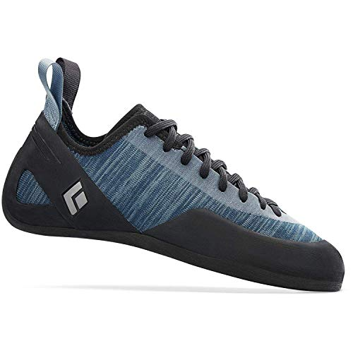 Black Diamond Momentum Lace Climbing Shoe - Men's Midnight 9