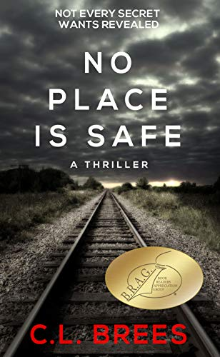 No Place is Safe (English Edition)