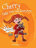 Cherry Falls Out with Everyone