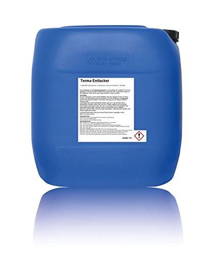Terma EL Entlacker 5 kg (5 Liter Kanister), Kaltentlacker, Felgenentlacker, Entlackungsmittel, Felgen Entlacker