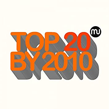 Top 20 By 2010