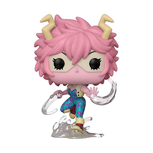 Funko- Pop Animation My Hero Academia-Mina Ashido Figura Coleccionable, Multicolor (48472)