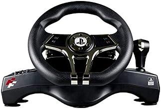 فلاش فاير هوريكين ويل عجلة قيادة متوافقة مع بلاي ستيشن 3 & 4
