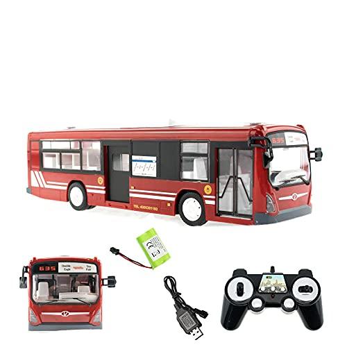 efaso RC Bus E635-003 1:32 2,4GHz...