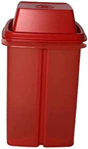 Pick A Deli Pickle Keeper Container,4 Cups Red