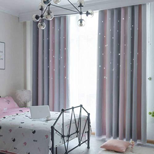 cortina visillo fabricante BEIGOO
