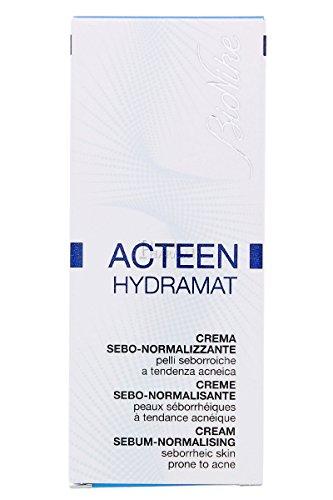 ACTEEN HYDRAMAT SEBO NORMAL CR NORMALISANTE 40ML