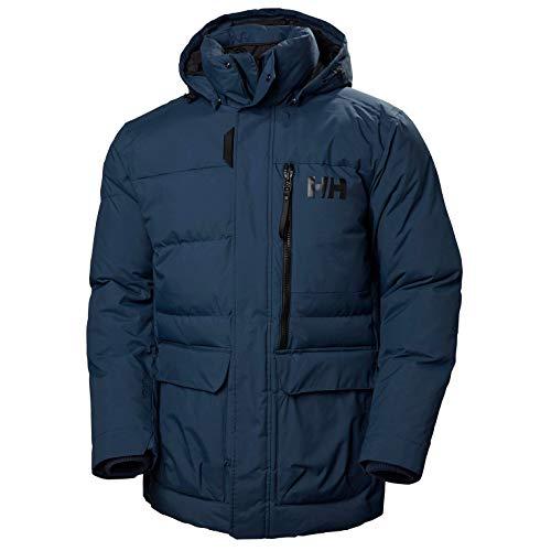 Helly Hansen Tromsoe Jacket Blouson De Sport, Bleu...