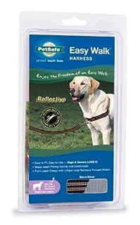PetSafe Reflective Easy Walk Dog Harness, Small/Medium, Red/Black (B0028QC9GM) | Amazon price tracker / tracking, Amazon price history charts, Amazon price watches, Amazon price drop alerts