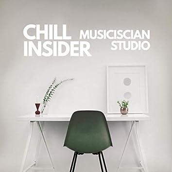 Musiciscian Studio