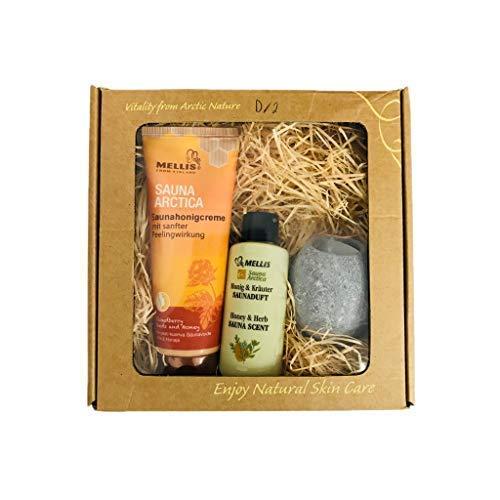 Mellis Geschenkpaket für die Sauna No.2